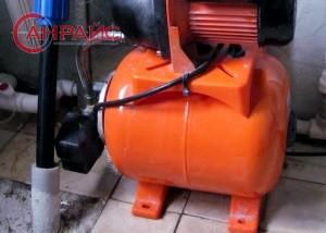 Как сделать водопровод на даче из скважины схемы устройства