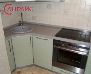 Кухонные мойки купить в Екатеринбурге по низким ценам